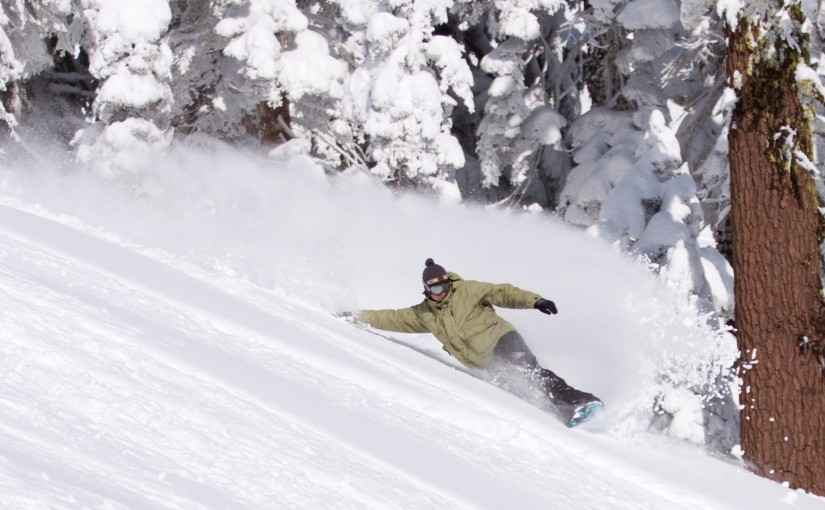 From Snowboarding Zero To Hero: Basic Pointers To Learn